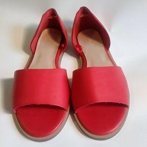 Forever21 Sandals